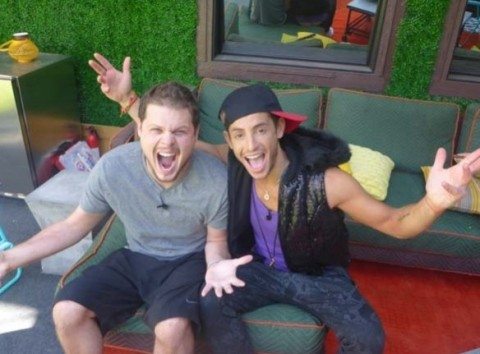 Big Brother 2014 Spoilers - Week 8 HoH Photos 17