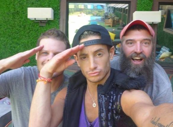 Big Brother 2014 Spoilers – Week 8 HoH Photos 18