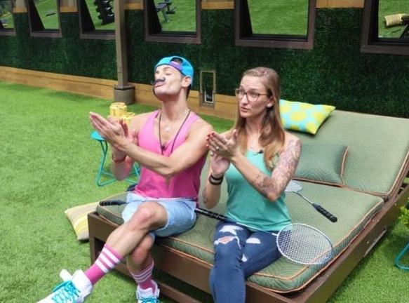 Big Brother 2014 Spoilers – Week 8 HoH Photos 8