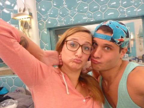 Big Brother 2014 Spoilers - Week 9 HoH Photos 4