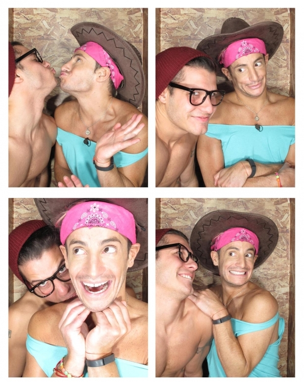 Big Brother 2014 Spoilers – Week 9 Photo Booth 12