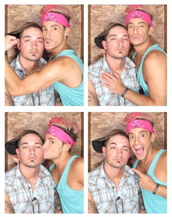 Big Brother 2014 Spoilers – Week 9 Photo Booth 13