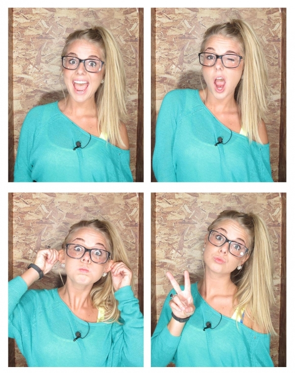 Big Brother 2014 Spoilers – Week 9 Photo Booth 24