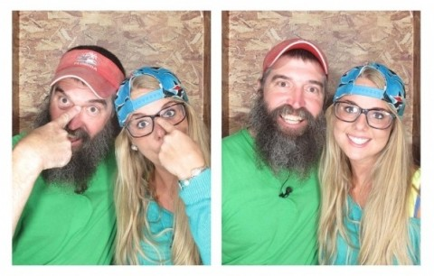 Big Brother 2014 Spoilers - Week 9 Photo Booth