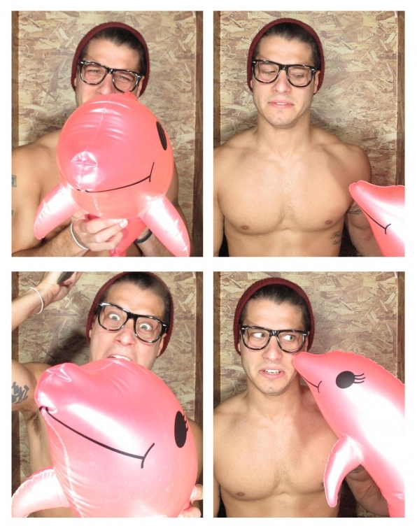 Big Brother 2014 Spoilers – Week 9 Photo Booth 9