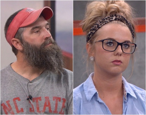 Big Brother 2014 Spoilers - Week 9 Results