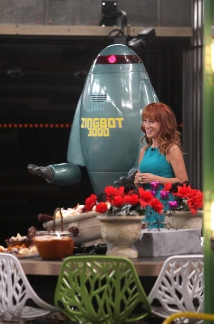 Big Brother 2014 Spoilers – Zingbot Preview 6