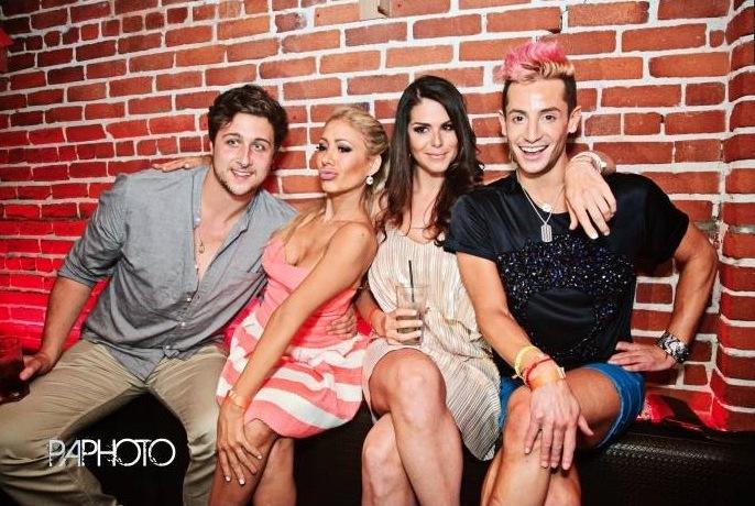 Big Brother 2014 Spoilers – BB16 Celebrates Freedom 6