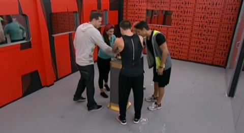 Big Brother 2014 Spoilers - Big Brother Rewind