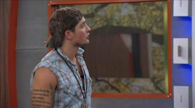 Big Brother 2014 Spoilers – Caleb wins HoH