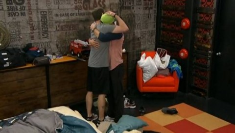 Big Brother 2014 Spoilers - Derrick and Cody