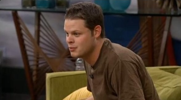 Big Brother 2014 Spoilers – Derrick