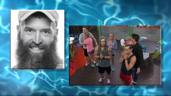 Big Brother 2014 Spoilers – Episode 31 Preview 10