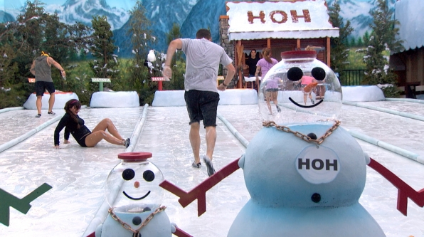 Big Brother 2014 Spoilers – Episode 31 Preview 4