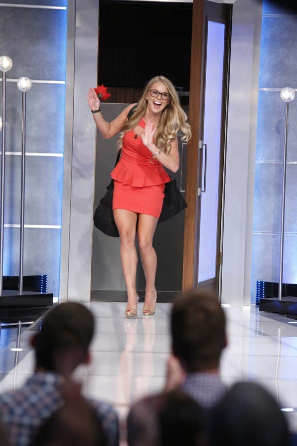 Big Brother 2014 Spoilers – Episode 33 Preview 5