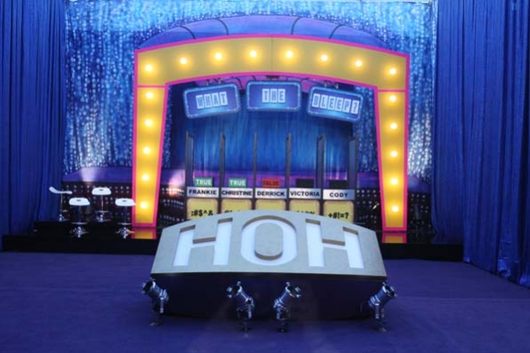 Big Brother 2014 Spoilers – Episode 33 Preview 7