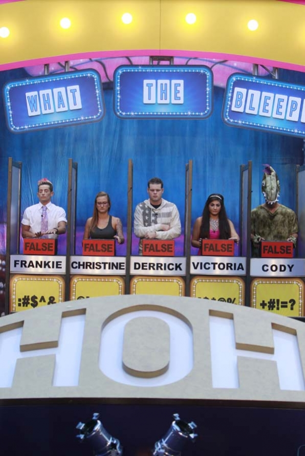 Big Brother 2014 Spoilers – Episode 33 Preview 8