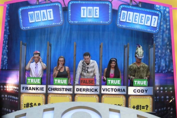 Big Brother 2014 Spoilers – Episode 33 Preview 9