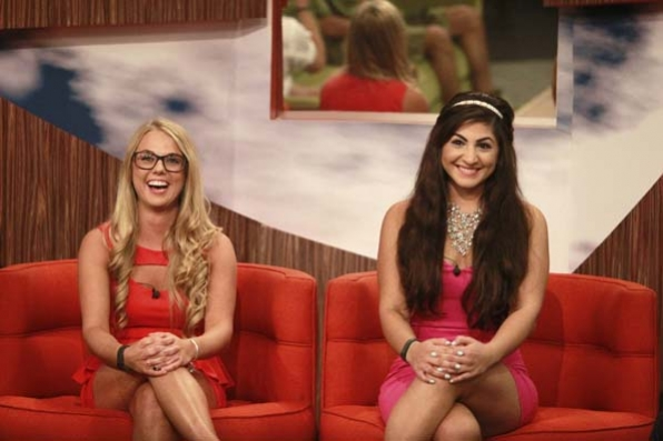 Big Brother 2014 Spoilers – Episode 33 Preview