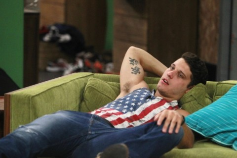 Big Brother 2014 Spoilers - Episode 34 Preview 6