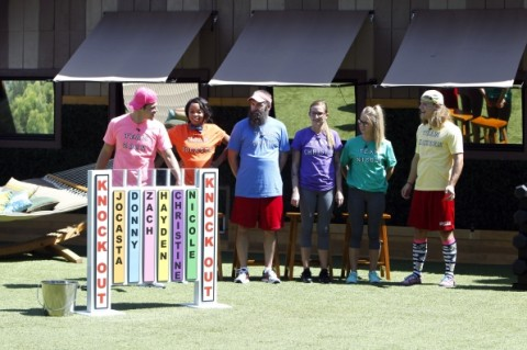 Big Brother 2014 Spoilers - Episode 36 Preview 7