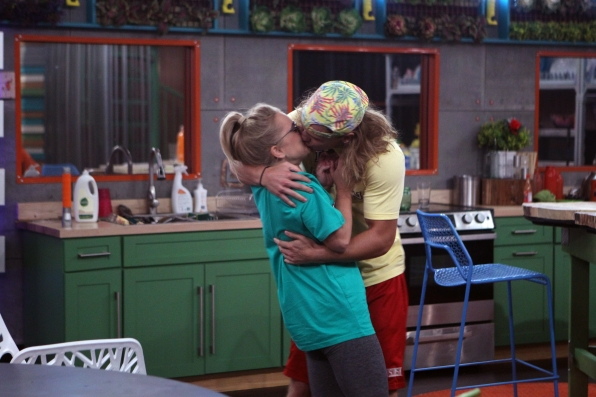 Big Brother 2014 Spoilers – Episode 36 Preview 8