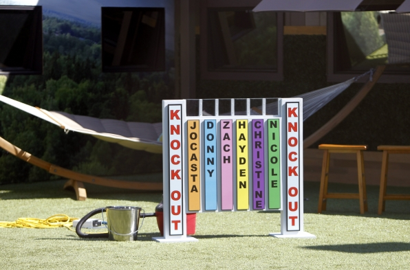 Big Brother 2014 Spoilers – Episode 36 Preview 9