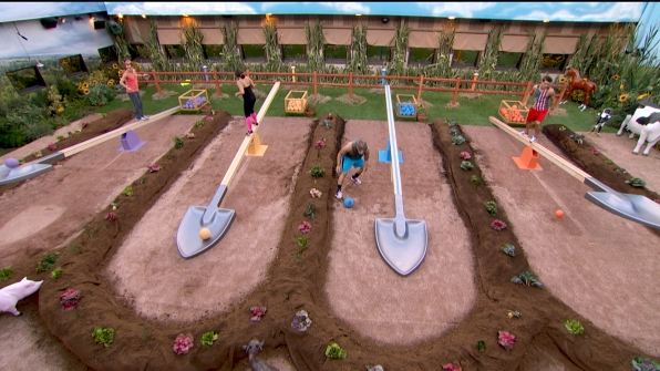 Big Brother 2014 Spoilers – Episode 36 Preview