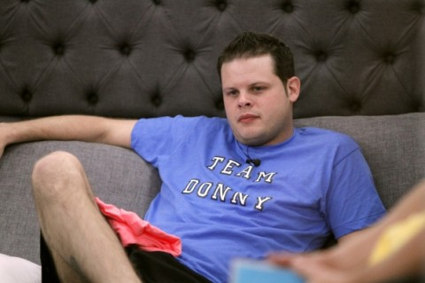 Big Brother 2014 Spoilers - Episode 37 Preview 13