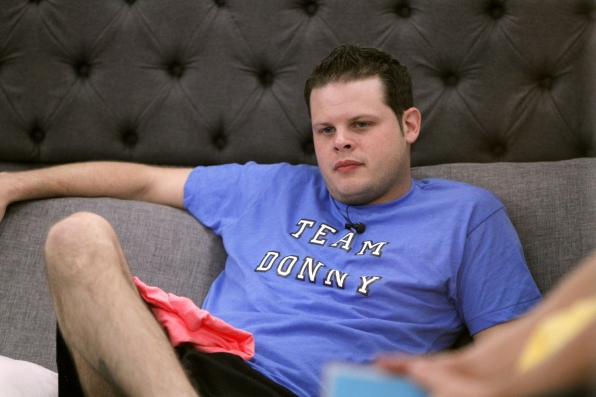 Big Brother 2014 Spoilers – Episode 37 Preview 13