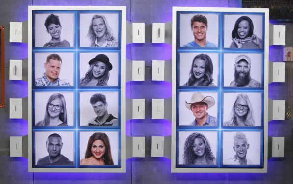 Big Brother 2014 Spoilers – Episode 39 Preview 4