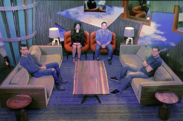 Big Brother 2014 Spoilers – Episode 39 Preview 5