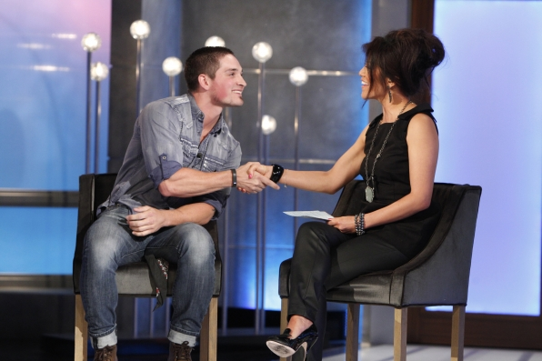 Big Brother 2014 Spoilers – Episode 39 Preview 7