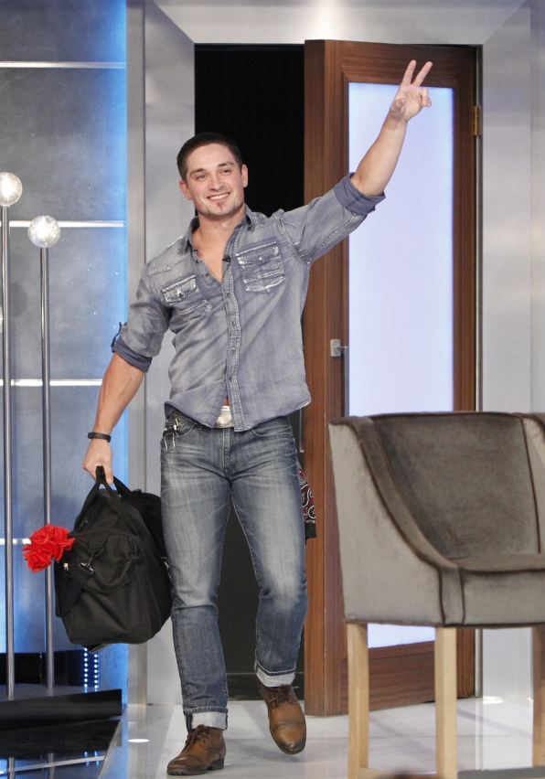 Big Brother 2014 Spoilers – Episode 39 Preview 9
