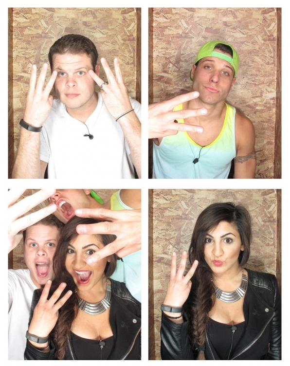 Big Brother 2014 Spoilers – Final 3 Photo Booth 11