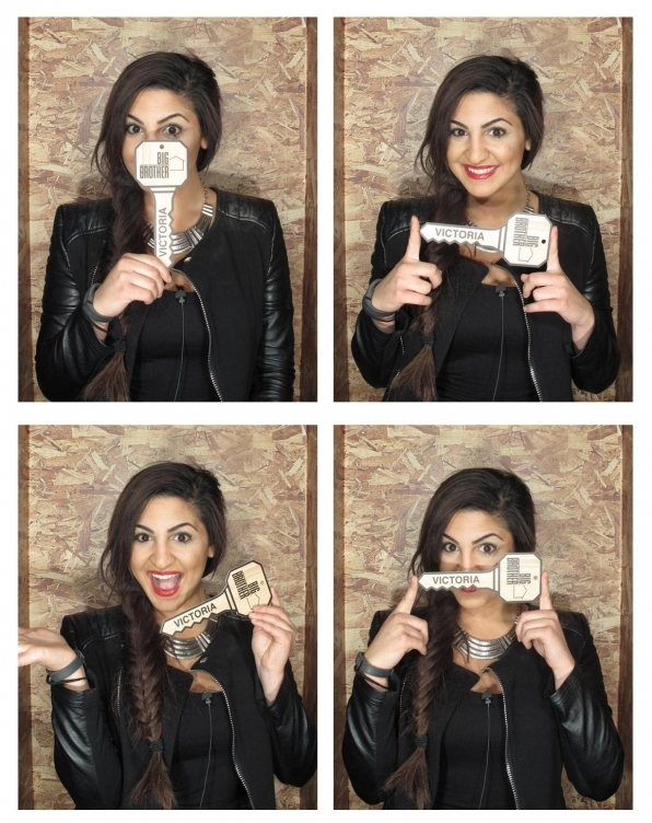 Big Brother 2014 Spoilers – Final 3 Photo Booth 3