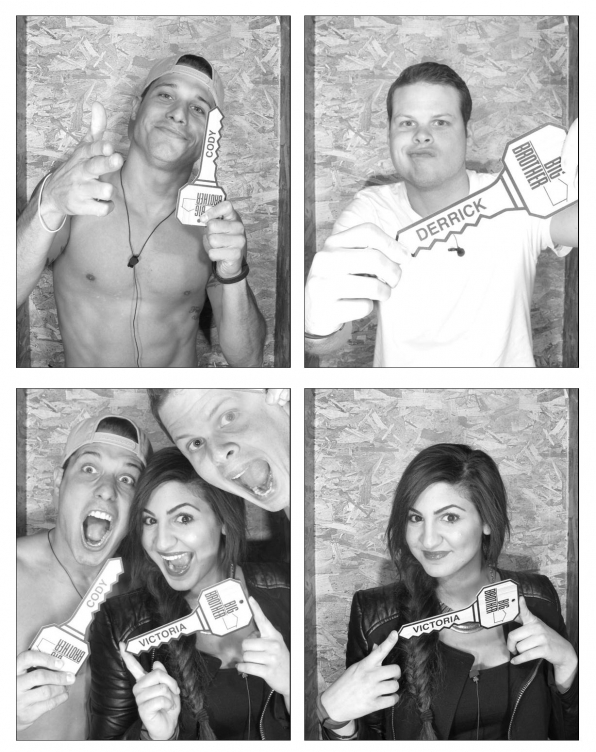 Big Brother 2014 Spoilers – Final 3 Photo Booth 5