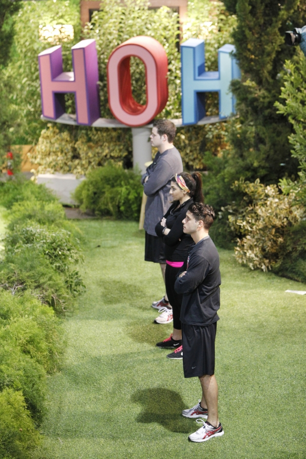 Big Brother 2014 Spoilers – Finale Preview 2