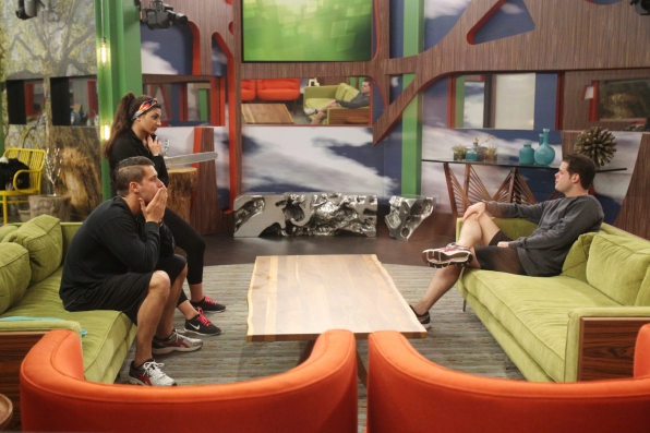 Big Brother 2014 Spoilers – Finale Preview 4