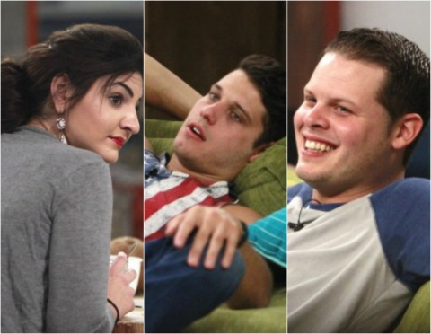 Big Brother 2014 Spoilers – Finale Results