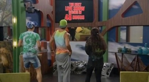Big Brother 2014 Spoilers - Frankie, Cody and Victoria