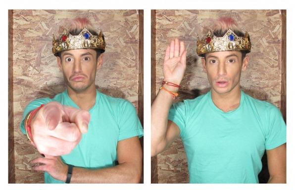 Big Brother 2014 Spoilers – Frankie Grande