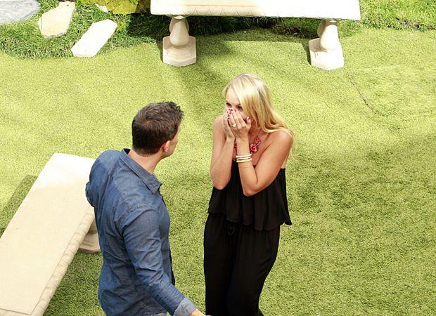 Big Brother 2014 Spoilers – Jeff and Jordan Engaged 2
