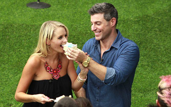 Big Brother 2014 Spoilers – Jeff and Jordan Engaged 3