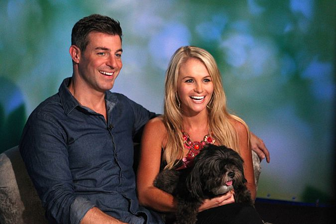 Big Brother 2014 Spoilers – Jeff and Jordan Engaged 5