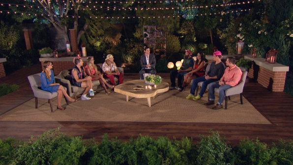 Big Brother 2014 Spoilers – Jury Roundtable 2