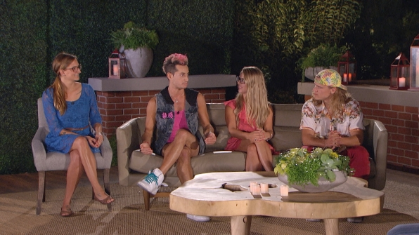 Big Brother 2014 Spoilers – Jury Roundtable 3