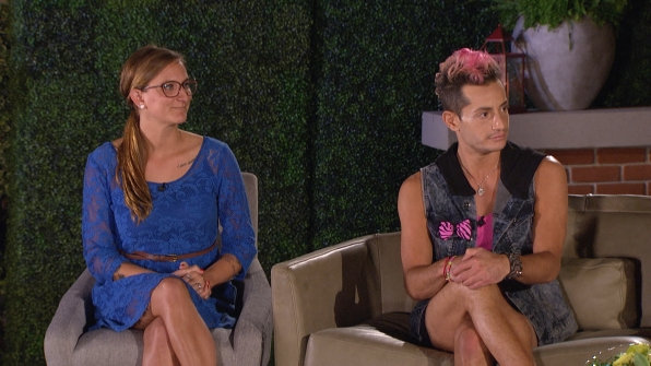 Big Brother 2014 Spoilers – Jury Roundtable 5