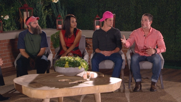 Big Brother 2014 Spoilers – Jury Roundtable