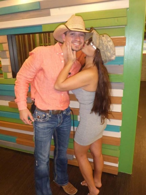Big Brother 2014 Spoilers - Week 10 HoH Photos 13